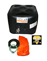 med pressure basic kit